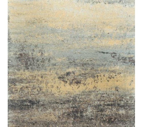 60Plus Soft Comfort 80x80x6 cm Giallo