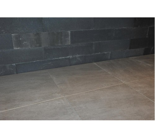 Kera Twice 60x60x4 Excluton Moonstone Grey