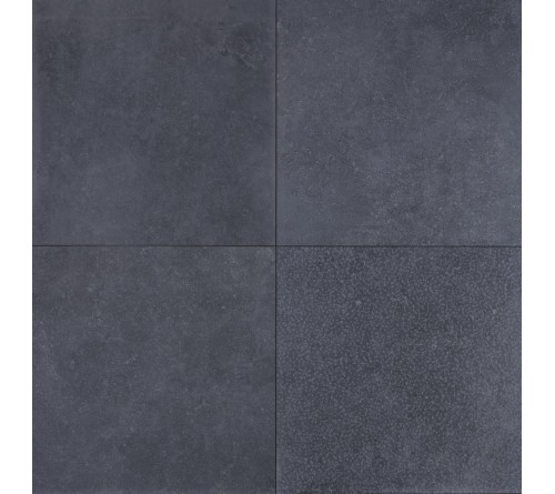 GeoCeramica Cathedrale Grey Blue 60x60x4cm