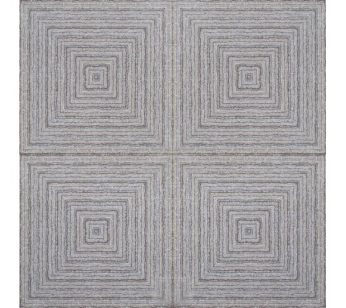 GeoCeramica 60x60x4 Design Canv.Mix Col