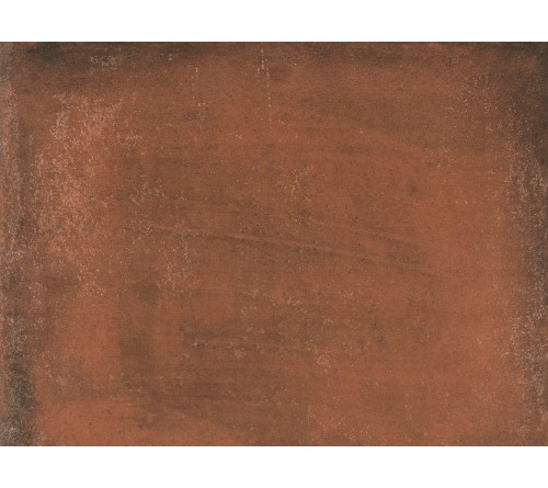 vtwonen Duostone Cotto Dark Red 60x60x4cm